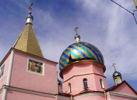 Октябрьские новости Храма Архангела Михаила