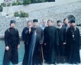 (Video) Părintele Valerii povestește despre pelerinaje la locurile sfinte