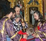 (Видео) Отец Валерий рассказывает как проходит его неделя при храме