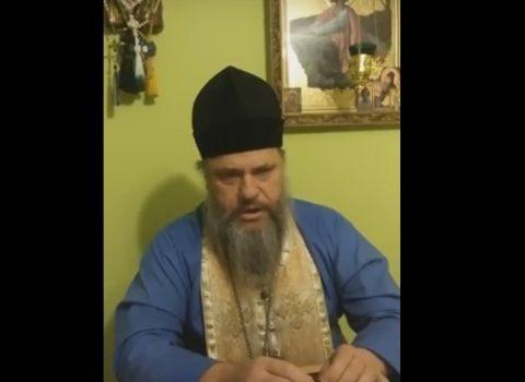 (Видео) Батюшка Валерий объясняет, почему важно молиться об усопших