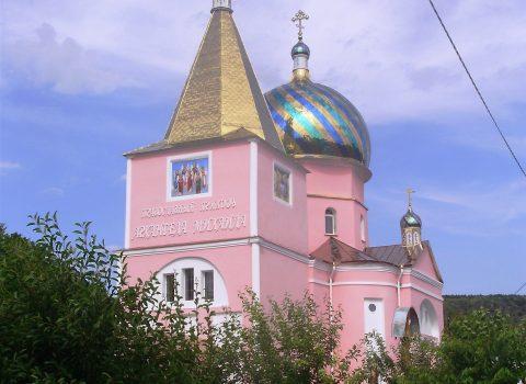 Благодарственное письмо из Хрустовой, Преднестровье (2009)