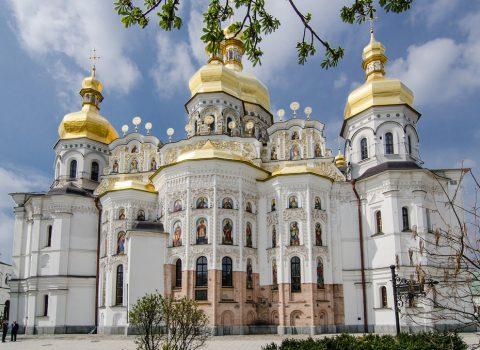 Благодарственное письмо из Киева, Украина (2015)
