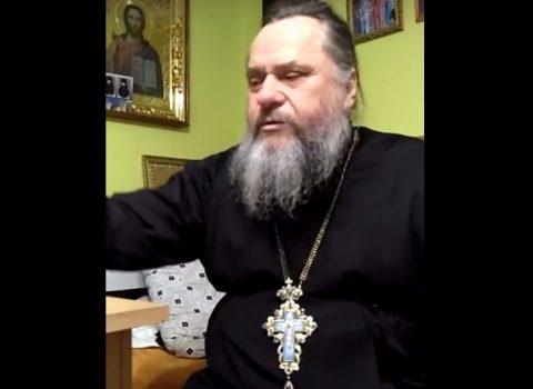 (Видео) Отец Валерий: Почему так много пар не могут зачать ребенка