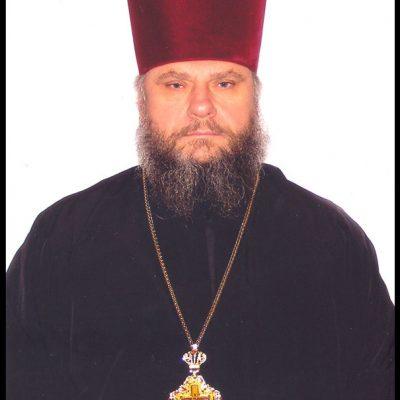 5 ноября 2020 г., отошёл ко Господу настоятель храма протоиерей Валерий Галайда